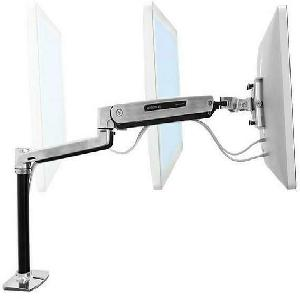 Ergotron LX Series HD heavy duty monitorarm 13,6 kilo